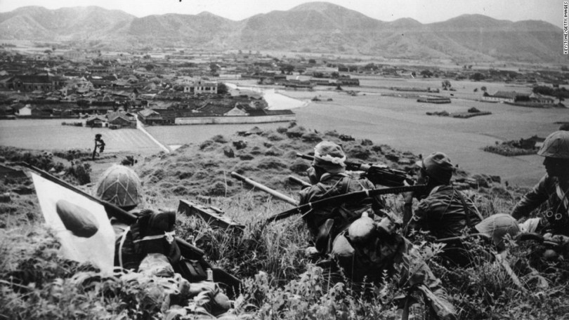 World War II Fast Facts   CNN In Asia  Japanese troops occupy a strategic point on Chusan Island on July  14   Photos  World War II