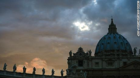 Abuse allegations have been leveled at the Catholic Church for decades