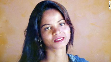 Pakistani Christians are Asia Bibi Azad as Supreme Court says she will not review their case