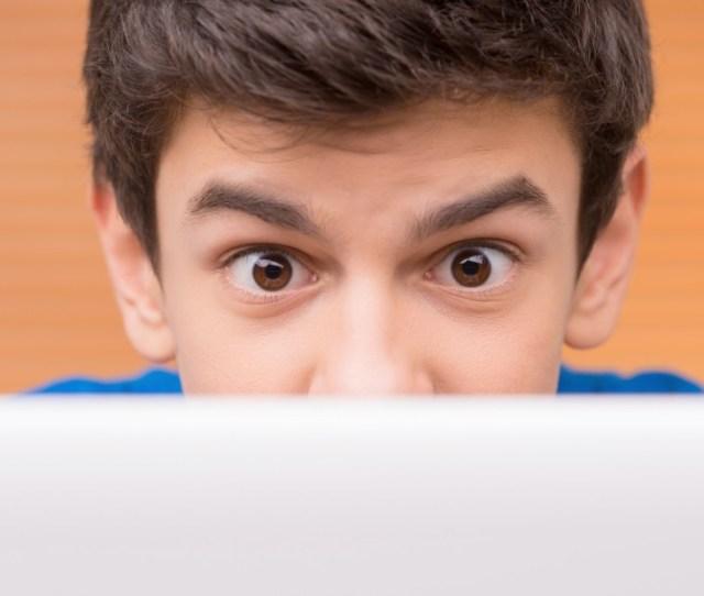 My Teens Watching Online Porn Cnn
