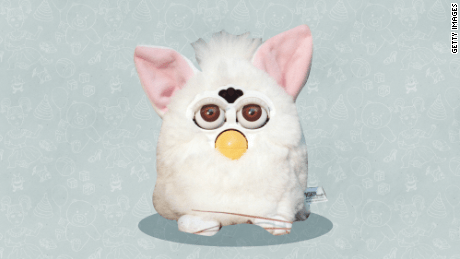 If Crystal Pepsi s back  we want these  90s things  too   CNN Furbies were popular toys in the 1990s