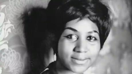 Aretha Franklin Fast Facts