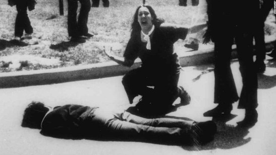 Image result for kent state shootings