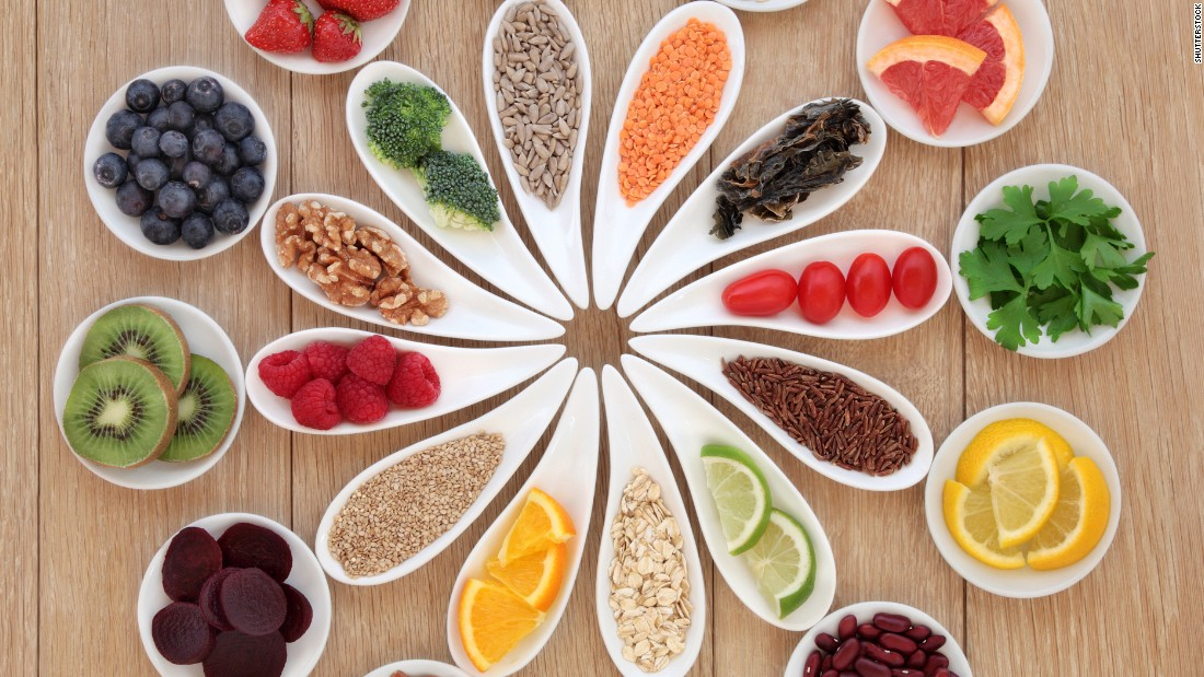 is a vegetarian diet really better for