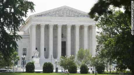 Supreme Court narrowly rules against non-citizens facing deportation