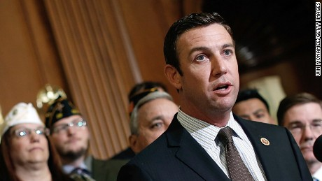 READ: Indictment of Rep. Duncan Hunter and wife