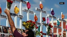 Mexico hit a record high with over 33,000 murders in 2018