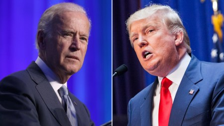 Image result for Trump/biden debate
