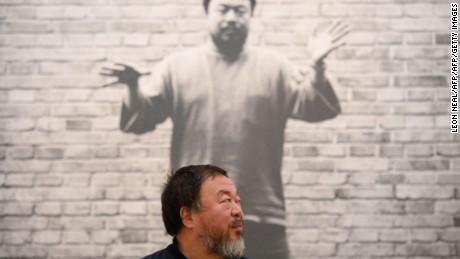 Ai Weiwei closes Copenhagen exhibition in protest of Danish asylum seeker law