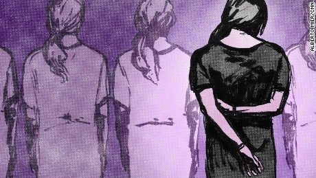 23% of women report sexual assault in college, study finds