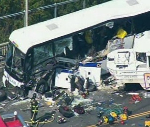 Ntsb Gives Update In Seattle Fatal Duck Boat Crash