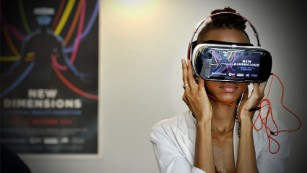 Is virtual reality set to take off in Africa?