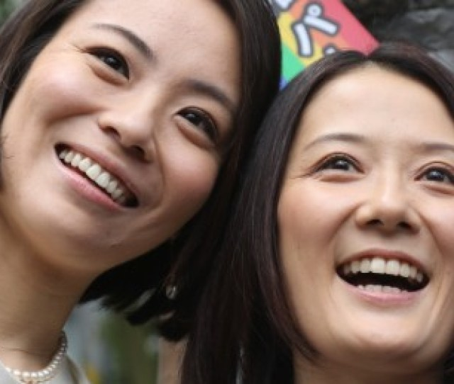 First Step For Same Sex Marriage In Japan
