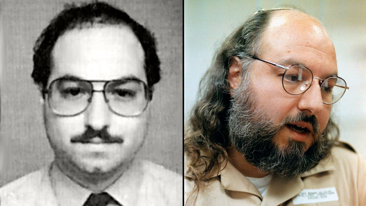 Convicted Israel spy Pollard being released after 30 years