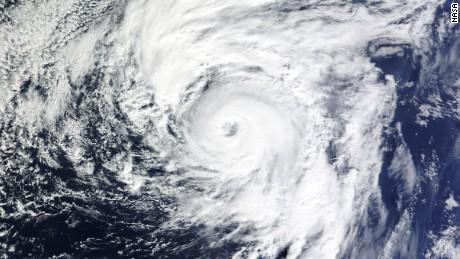 Hurricane Statistics Fast Facts