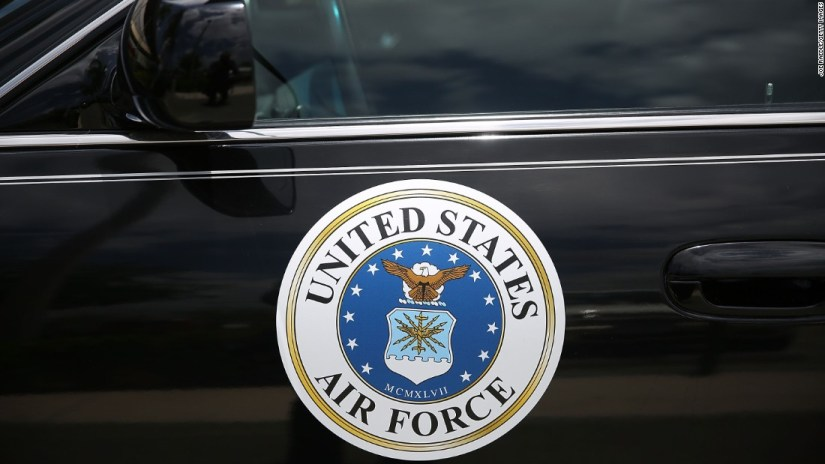 Disappearance of weapons at Air Force base prompts investigation