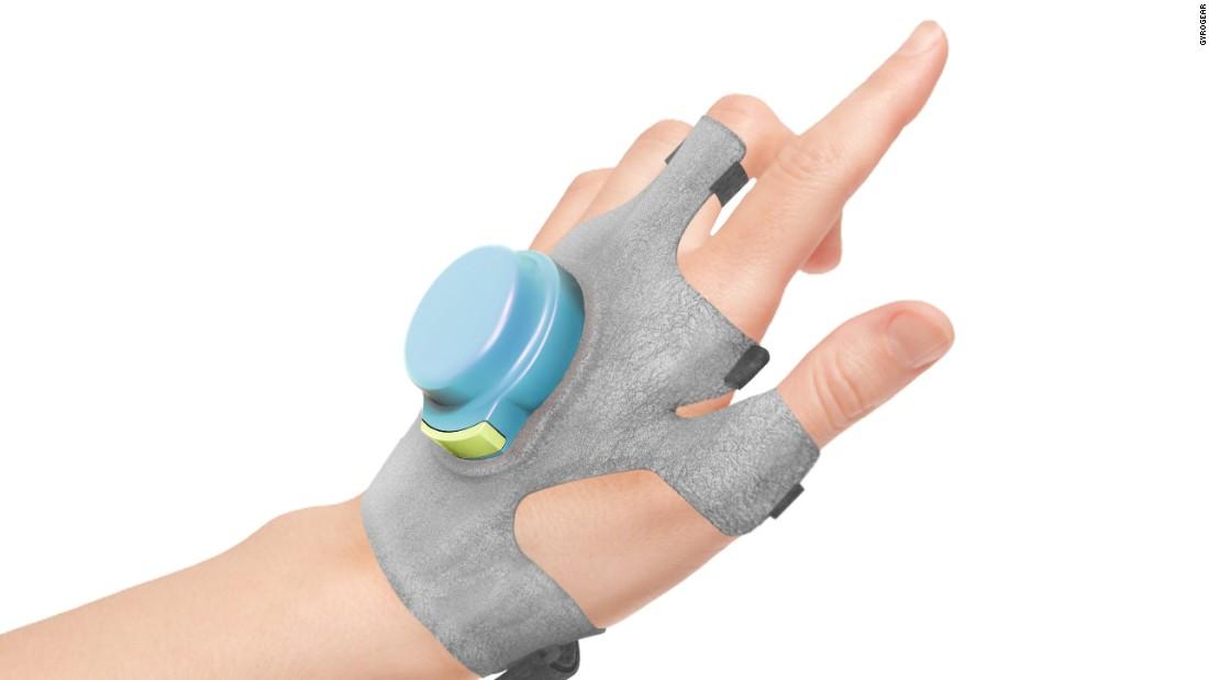 Резултат слика за gyro glove