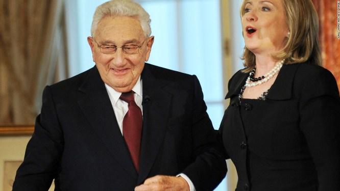 Henry Kissinger Fast Facts - CNN