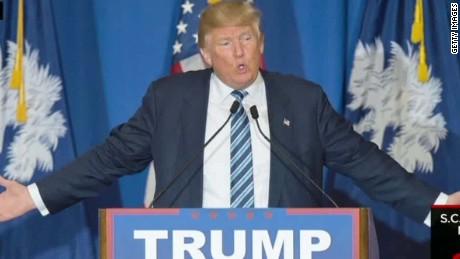 6 Klagen Donald Trump wird sich mit dem Ausscheiden aus dem Amt befassen müssen