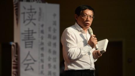Chinese billionaire who criticized Xi Jinping over coronavirus under investigation