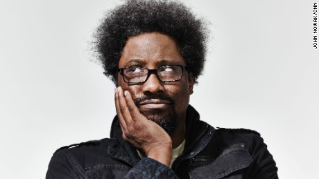 The real reason Kamau Bell took a DNA test