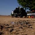 discarded ammunition nigerian army