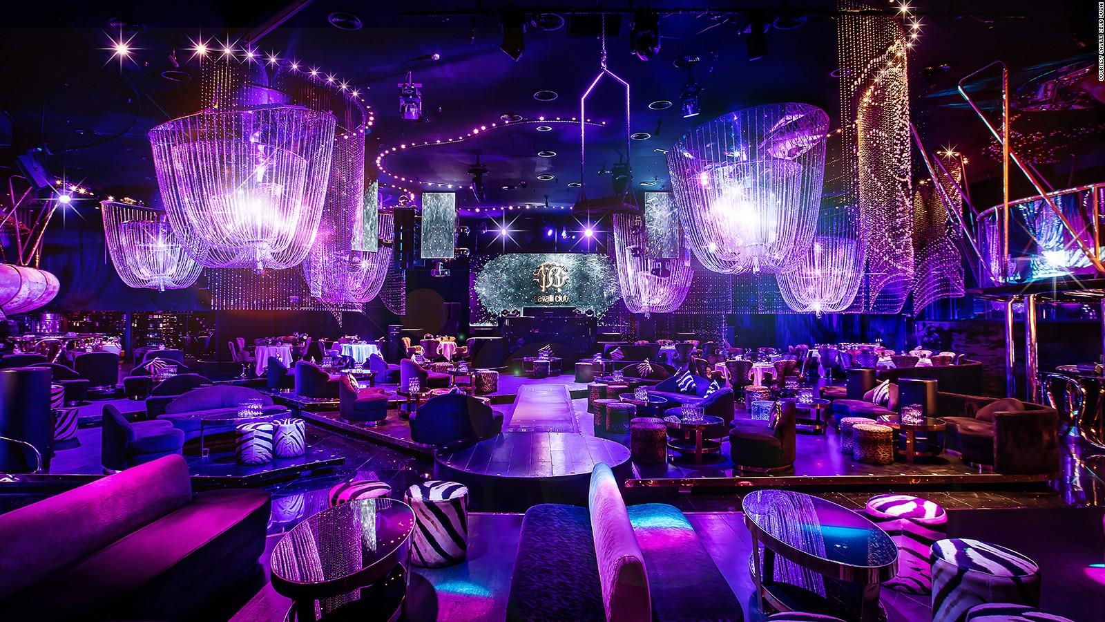 Image result for Cavalli Club Dubai restaurant dubai