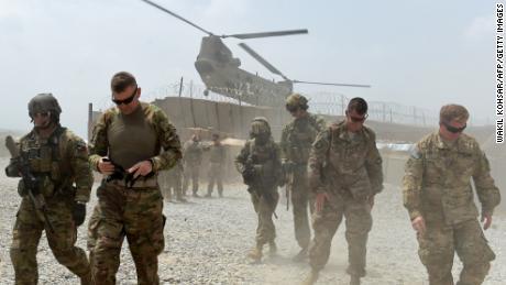 US troops help repel major Taliban attack in Afghanistan
