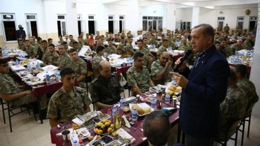 Image result for turki erdogan military