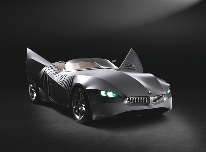 the world's most outrageous concept cars - cnn style