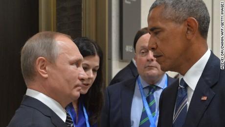 รัสเซียและสหรัฐฯเคลื่อนผ่านสงครามเย็นไปสู่ความขัดแย้งที่ไม่อาจคาดเดาได้