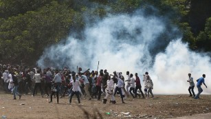 Ethiopia declares state of emergency after months of protests