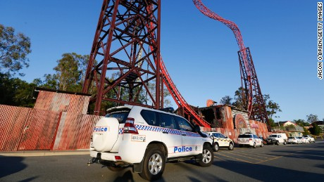 Dreamworld inquiry: Emergency button could have stopped deaths
