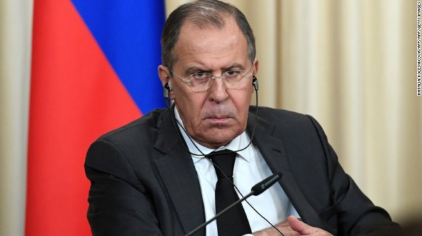 Image result for LAVROV PIC