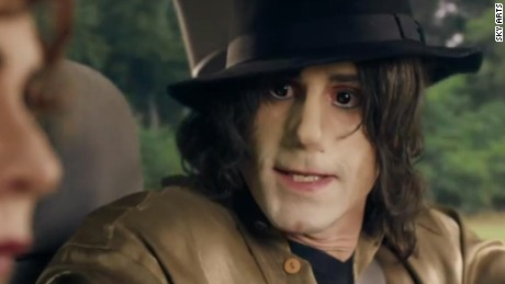 """When White actor Joseph Fiennes was cast to play late superstar Michael Jackson on """"Urban Myths,"""" some Jackson fans were dismayed."""