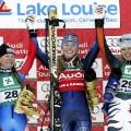 Lindsey Vonn nee Kildow Lake Louise
