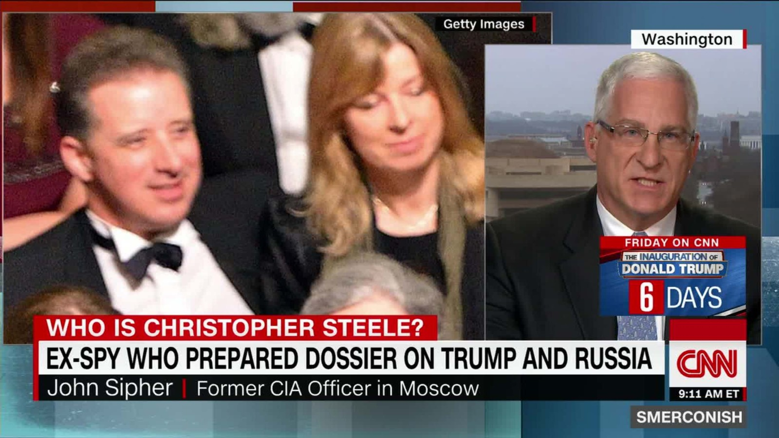Image result for steele dossier