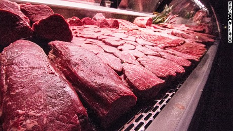 62,000 pounds of raw meat are being recalled, just days before Memorial Day