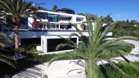 See Inside The Priciest Home For Sale In US CNN Video