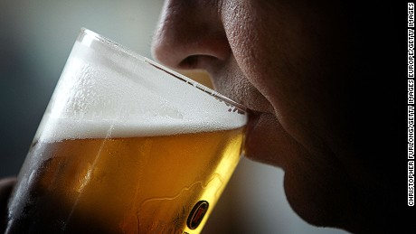 What too much alcohol can do for your health