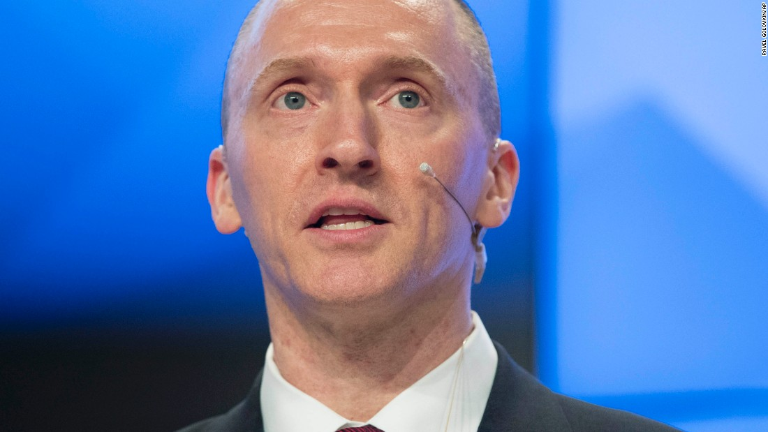 Image result for image of carter page