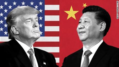A peek inside Trump's chaotic trade war