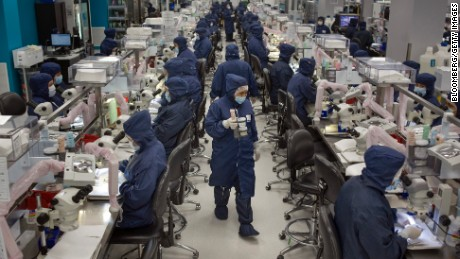 Trade changes could affect vital US medical devices made in Mexico