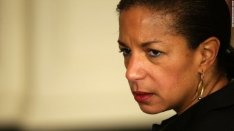 Exclusive: Rice on unmasking Trump officials
