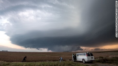 Know the difference between a tornado watch, a tornado warning and a tornado emergency