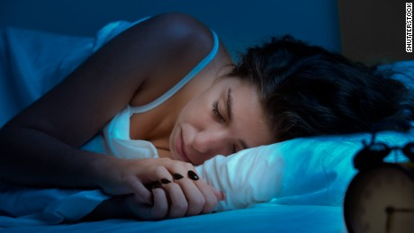 Poor sleep linked to buildup of dangerous plaques throughout body, study says