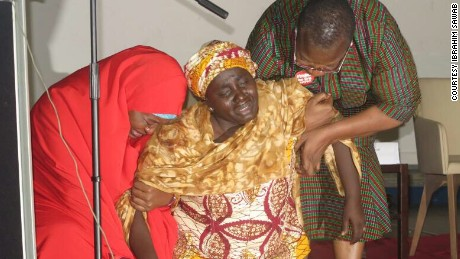 Agonized Chibok parents still pray for missing girls, 3 years later