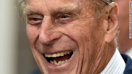 Prince Philip: His public life in gaffes