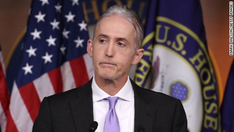 Source: Gowdy isn't interested in filling appeals court vacancy