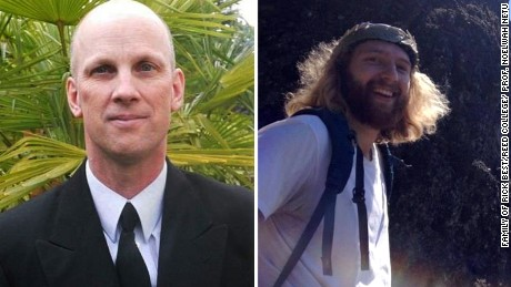 These men stood up to hate in Portland